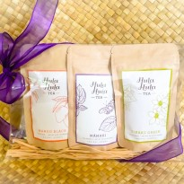 Hawaiian Gift Set, Mamaki, Hawaiian Tea
